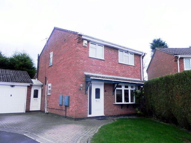 3 Bedrooms Detached House for sale in The Moor,Walmley,Sutton Coldfield