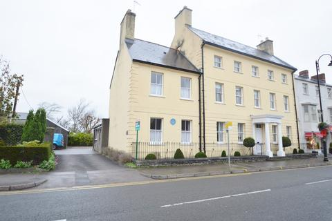 2 bedroom apartment to rent - Flat 4, Woodstock House, Cowbridge, Vale Of Glamorgan