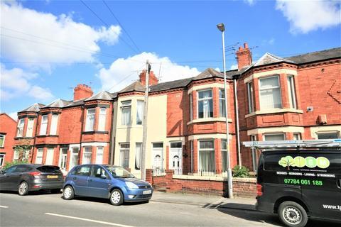 3 bedroom terraced house to rent - Underwood Lane, Crewe