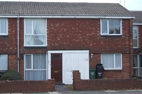 2 bedroom flat to rent - College Road, Ashington, Northumberland, NE63 0TU