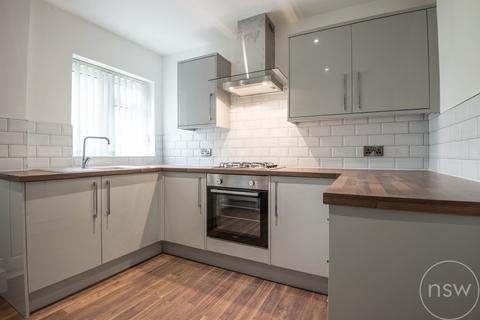 1 bedroom terraced house to rent - Parker Crescent, Ormskirk