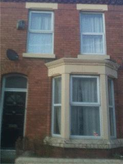 4 bedroom terraced house to rent - Picton Road