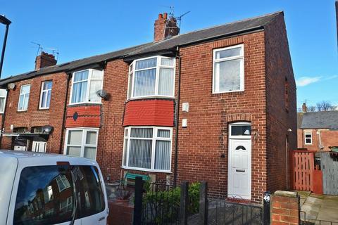 3 bedroom apartment to rent - Salisbury Avenue, North Shields