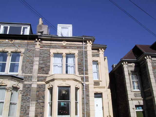 4 Bedrooms House Share for rent in Collingwood Road, Redland, BRISTOL, BS6