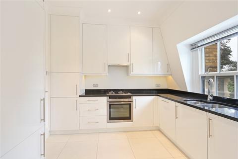3 bedroom apartment to rent - Addison Road, Kensington, London, W14