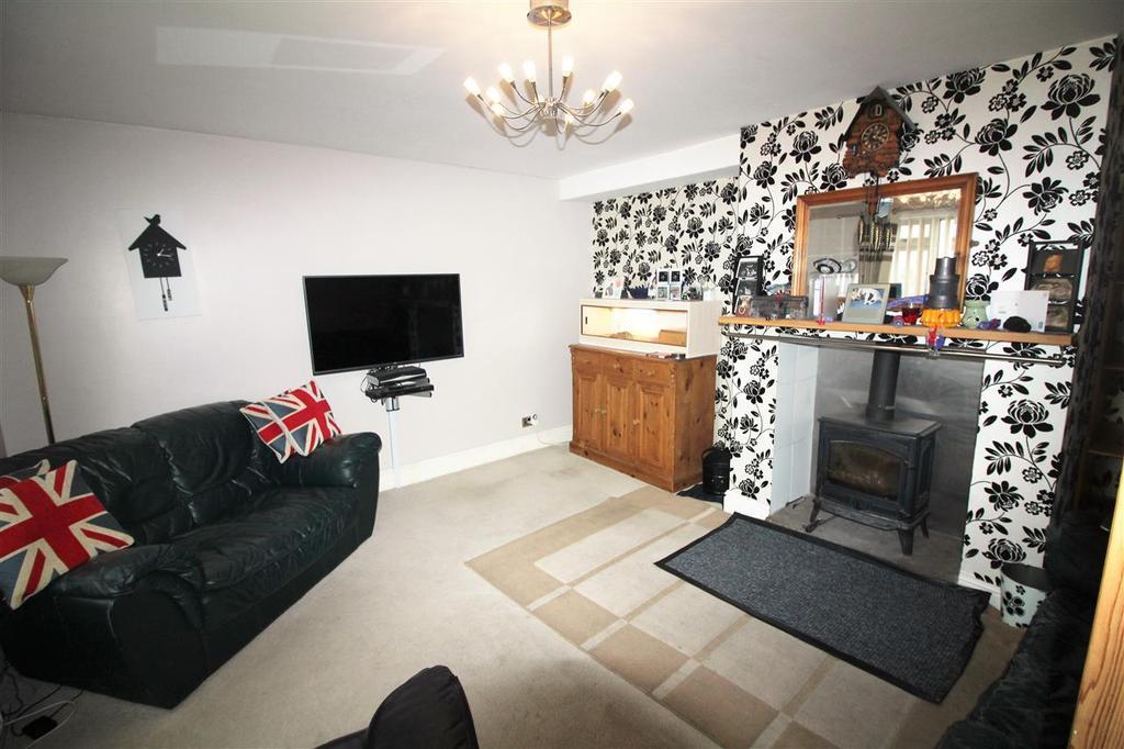 4 Bedrooms Town House for sale in Southfield, Heptonstall, Hebden Bridge
