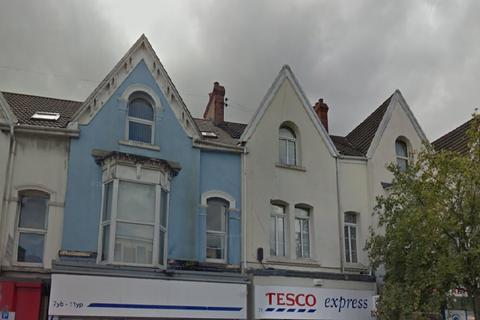 8 bedroom terraced house to rent - Uplands Crescent, Swansea