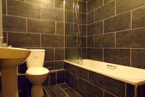 8 bedroom terraced house to rent - Uplands Crescent, Swansea