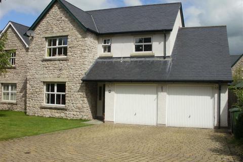 5 bedroom detached house for sale - Blencathra Gardens, Kendal, Cumbria