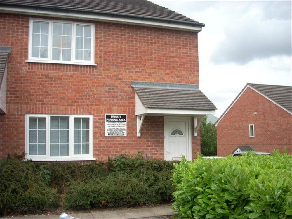 1 Bedroom Flat for sale in Bourne Street, Dudley, West Midlands