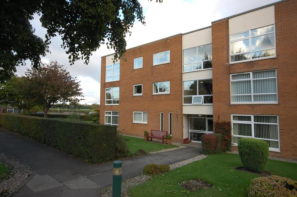 2 Bedrooms Flat for sale in Whickham