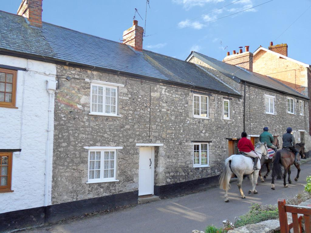1 Bedroom Cottage House for sale in Branscombe