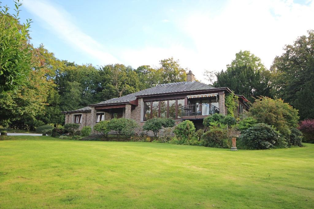 5 Bedrooms Detached House for sale in Bellwood, Dundee Road, Perth, Perthshire, PH2 7AL