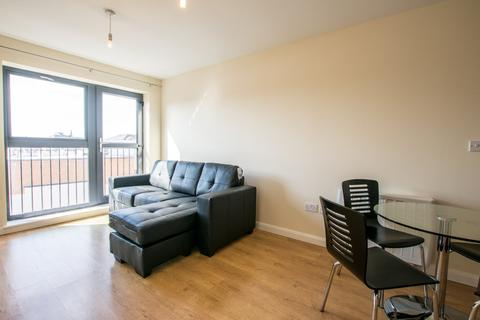 1 bedroom apartment to rent - Fleet Street, Swindon SN1 1RL