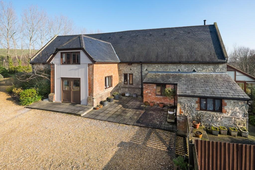 6 Bedrooms Detached House for sale in Knighton