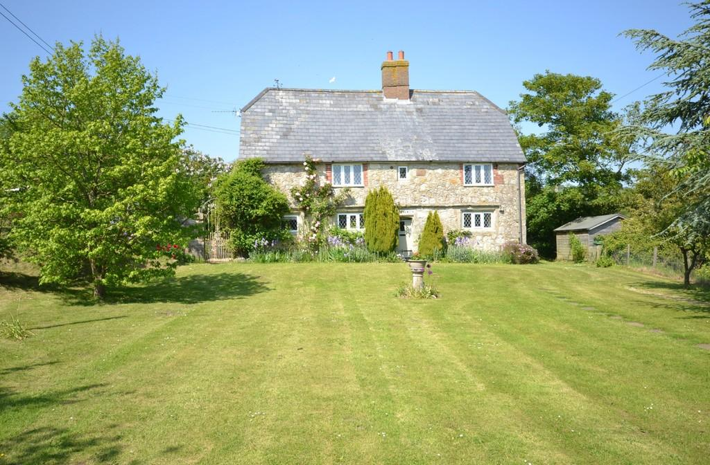 4 Bedrooms Cottage House for sale in Knighton Shute, Newchurch