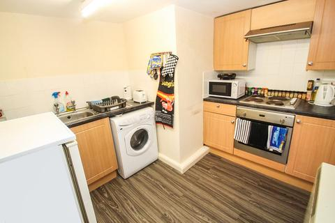 1 bedroom apartment to rent - ALL BILLS INCLUSIVE - Bainbrigge Road, Headingley