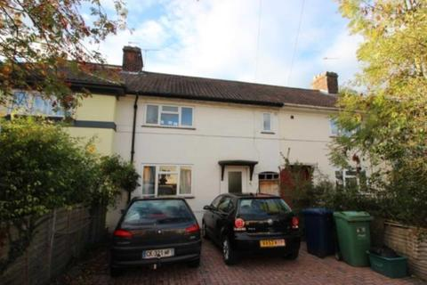 5 bedroom terraced house to rent - Union Street, East Oxford
