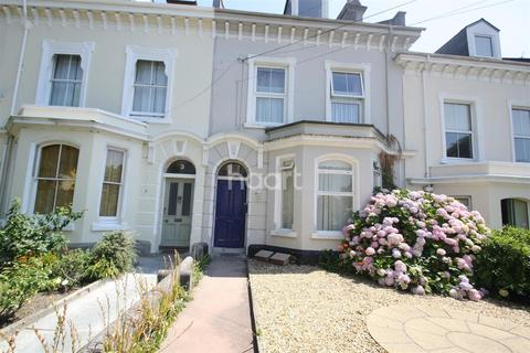 1 bedroom flat to rent - Havelock Terrace Plymouth PL2