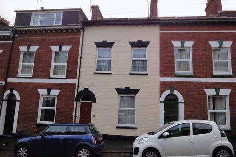 4 bedroom terraced house to rent - Victoria Street, ST JAMES, Exeter