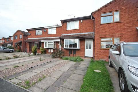 2 bedroom terraced house to rent - Manifold Drive, Alvaston, Derby