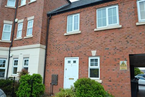 2 bedroom townhouse to rent - 8 Norton Close, Kings Norton, B30 3NF