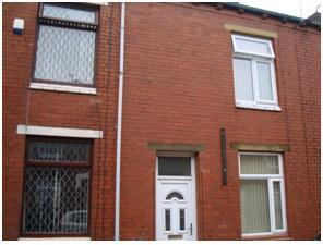 2 Bedrooms Terraced House for sale in Chadderton OL9