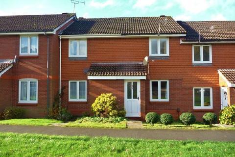 2 bedroom house to rent - ALDERMOOR - SPRINGFORD GDS - UNFURN