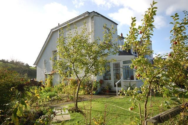 3 Bedrooms Semi Detached House for sale in Aldersyde, Parkdaill, Hawick, Scottish Borders, TD9