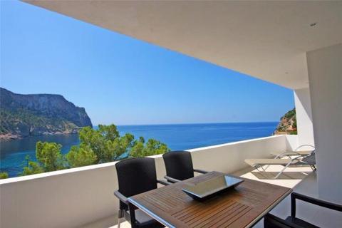 2 bedroom apartment  - Modern Apartment With Sea Views, Cala Llamp, Port Andratx