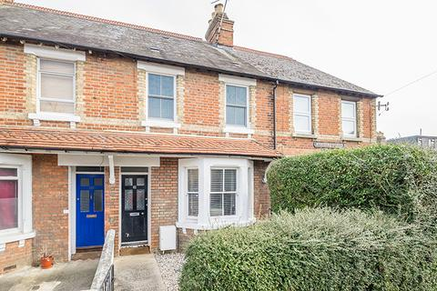 2 bedroom terraced house to rent - Hertford Street, Oxford, OX4 3AL