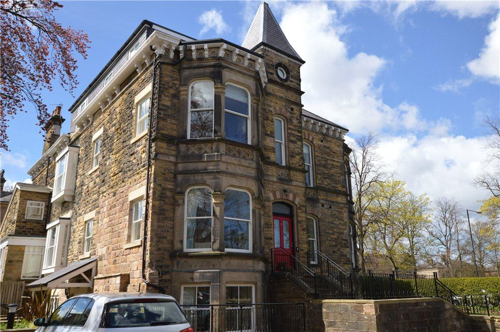 2 Bedrooms Retirement Property for sale in 33 Kettlewell Court, Martin Grange, 5 Otley Road, Harrogate, North Yorkshire