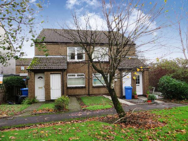 1 Bedroom Flat for sale in 31 Dalry Road, Beith, KA15 1ER