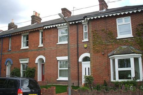 2 bedroom house to rent - Peartree Road, Woolston (Unfurnished)