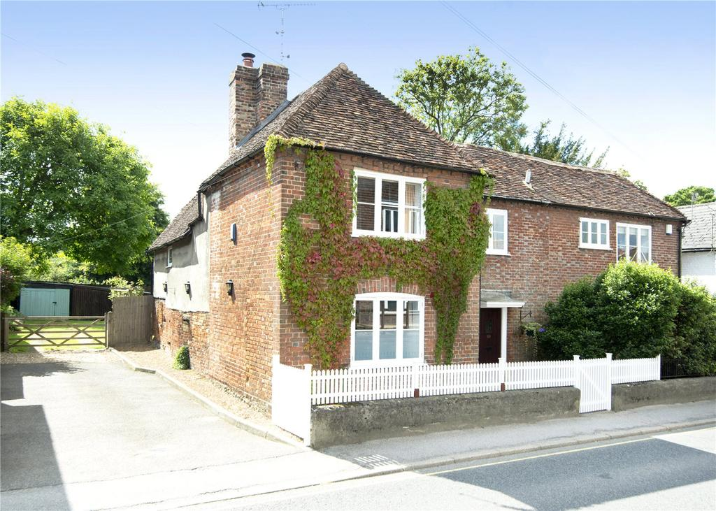 4 Bedrooms Unique Property for sale in High Street, Otford, Sevenoaks, Kent, TN14