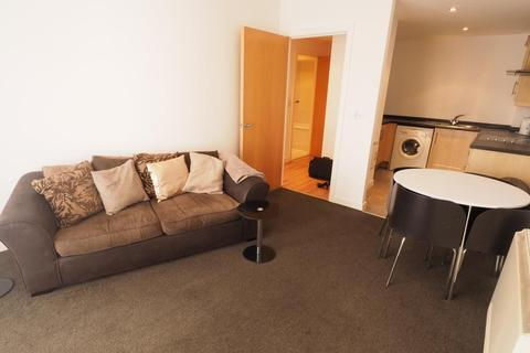 1 bedroom apartment to rent - Trinity Wharf, 52 - 58 High Street, Hull, HU1 1QE