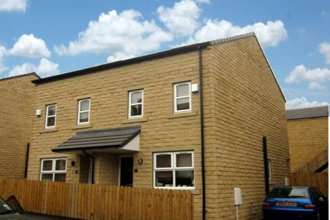 2 bedroom semi-detached house to rent - Cross Lane, Newsome