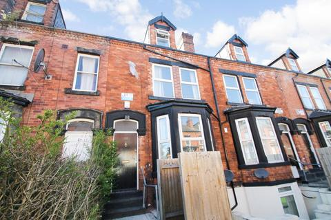 5 bedroom terraced house to rent - ALL BILLS INCLUDED, Brudenell Mount, Hyde Park