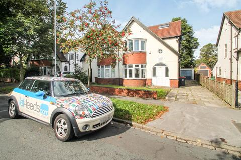 5 bedroom semi-detached house to rent - ALL BILLS INCLUDED - The Turnways, Headingley