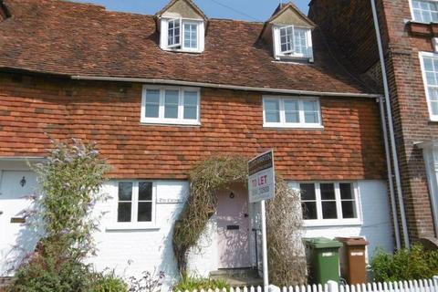 3 bedroom cottage to rent - High Street, Cranbrook, Kent, TN17 3EN