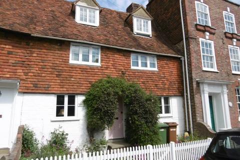 3 bedroom cottage to rent - High Street, Cranbrook, Kent, TN17 3EN