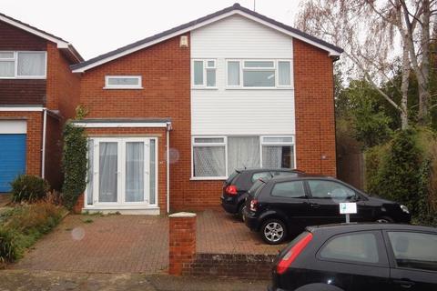 5 bedroom detached house to rent - Edgerton Park Road, PENNSYLVANIA, Exeter