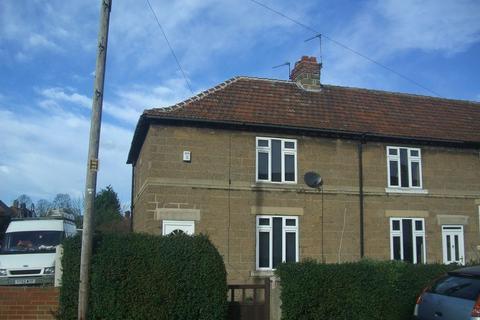4 bedroom semi-detached house for sale - Woodstock Road, Doncaster