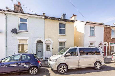 2 bedroom terraced house to rent - Leopold Street, Southsea