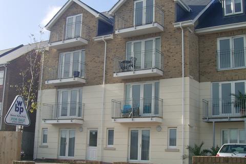 2 bedroom ground floor flat to rent - 284 Arctic Road, Cowes, Isle of Wight, PO31
