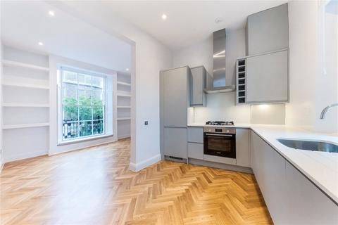 3 bedroom maisonette to rent - Elizabeth Street, Belgravia, London
