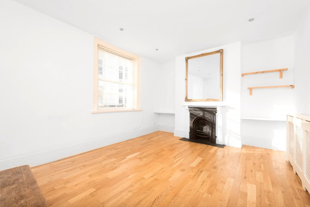 3 Bedrooms Maisonette Flat for rent in St Georges Road, Brighton, BN2