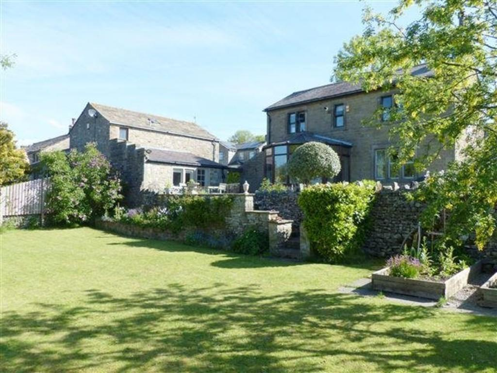 3 Bedrooms Detached House for sale in Broughton Fold, Grassington