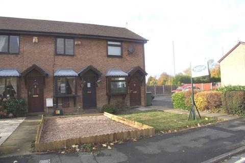 1 bedroom semi-detached house to rent - Norbreck Avenue, Cheadle, Cheshire, SK8 2ET