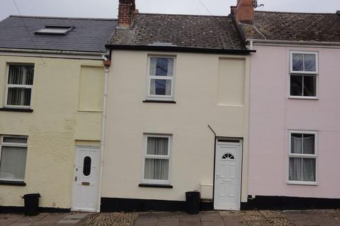 2 bedroom terraced house to rent - Sandford Walk, Exeter